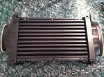 Brand New Factory Intercooler with Heat dispersant