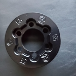 RMW 55mm pulley for TVS900